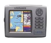 Lowrance Hds 5 Fishfinder Gps Chart Plotter Hds 5 Base Us 83