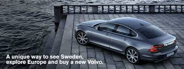 2018 volvo overseas delivery. beautiful overseas we are sure you will appreciate the flexibility and savings provided by volvo  overseas delivery as travel europe in your own free of  with 2018 volvo overseas delivery o