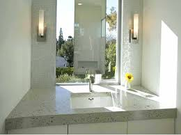 chrome bathroom sconces. Bathroom 4 Light Vanity Fixture Bath Bar Chrome Sconces Square A