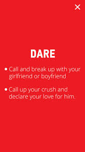 Truth Or Dares Truth Or Dare Naughty Date On The App Store