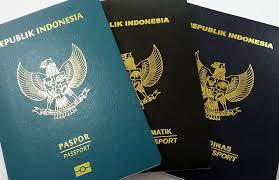 Hasil gambar untuk paspor jawa tengah