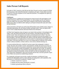 Sample Sales Call Report Template. Printable Call Log Templates In ...