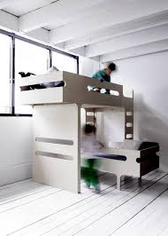 Interior Designs For Bedrooms Awesome If Siblings Share A Room The Modern Bunk Bed R R Interior