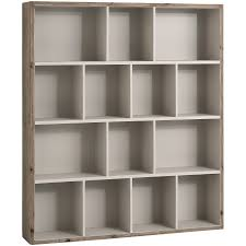 ... Wall Units, Interesting Shelf Wall Unit Ikea Cube Shelves Grey Wooden  Cabinet With Drawer And ...