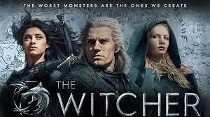 The Witcher Episodenguide, Streams und News zur Serie
