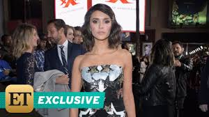 Nina Dobrev Likes Big Butts And She Cannot Lie OCEANUP TEEN GOSSIP