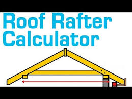 Hip Rafter Size Chart Uk Rafter Calculator Estimate Length And Cost To Replace Roof