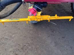 Nitrogen Application Technology In Winter Wheat Sprayers 101
