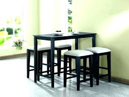 tall round dining table tall round dining table and chairs high top small round tall dining