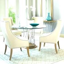 dining table set glass top small round kitchen sets room g tables outstanding mod