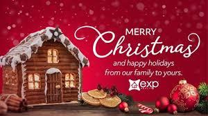 Merry Christmas!🎄 - Bridget Horstmann - eXp Realty   Facebook