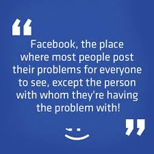Beautiful Facebook Quotes Best of Facebook Quotes Facebook The Place Where Most People Post Their