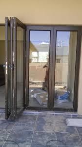 aluminium windows and doors garage doors fronts and glass barades