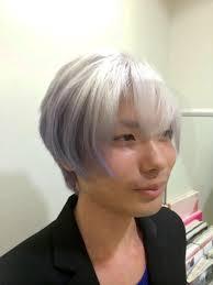 メンズ 外国人風 グラデーションカラー モードtoniguy 大野円香