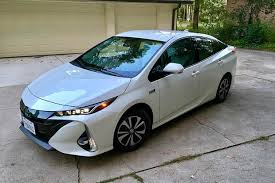 2018 toyota prius prime. fine toyota 2018 toyota prius prime using very little gasoline featured image large  thumb1 with toyota prius prime