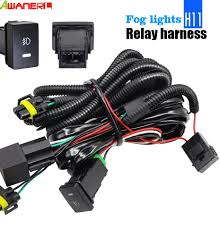 Fog Light Wiring Loom Best Top 10 Wire Relay Fog Brands And Get Free Shipping A699