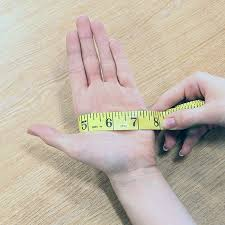 how to measure hand size for gloves glove size measurements for perfectly fitted dents gloves