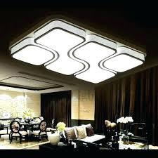 rectangular ceiling light. Rectangular Ceiling Light Unique Lights Lighting Lovely Led Integrated Rectangle Flush Mount Kitchen Fixtures . I