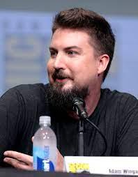 Adam Wingard - Wikipedia