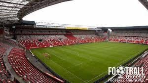 Estadio Por Mariacd88  El Molinón  Fotos Del Sporting De GijónEstadio El Molinon Gijon