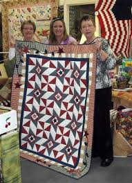 Quilting Projects for Our Veterans & Quilting Projects Start at
