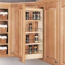 Image of: Kitchen Organization Racks