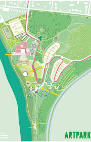 Artpark Mainstage Lewiston Ny Seating Chart West 8 Urban Design Landscape Architecture News West 8