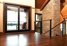 3 panel sliding patio door 3 panel sliding patio door glass doors french with