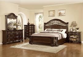 Home Furnishings Mcferran Home Furnishings B366 Bedroom Collection The