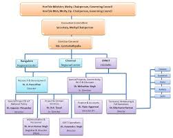 Organization Chart Official Website Of Ernet India