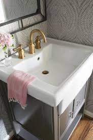 Bathroom Apron Sink 17 Best Images About Bath On Pinterest Soaking Tubs Bathroom