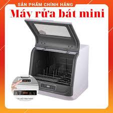 Máy rửa chén bát mini KORE SPORT phù hợp gia đình từ 5-6 người ,công nghệ  cao hiện đại HÀN QUỐC chính hãng 3,500,000đ
