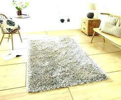 thick soft area rugs plush pile f for bedroom most popular gray under contemporary and transitional