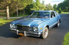All American Classic Cars: 1977 Plymouth Volare Premier 2-Door Coupe