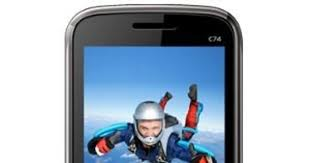 Celkon C74 - Price, Specifications and ...