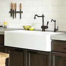 kohler farmhouse sink 33 inch farmhouse sink white pertaining to sinks marvellous prepare single basin kohler