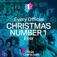 Every Official Christmas Number 1 Ever By Official Charts