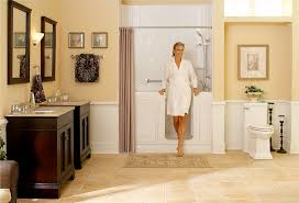 easy tubs s installations today announced the launch of the award winning american standard brand line of walk in bathtubs and seated showers in the