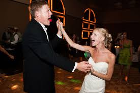 find the right reception entrance song bridalguide Wedding Entourage Reception Entrance Songs find the perfect last song for your reception Entrance to Reception Wedding Party