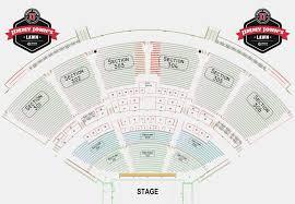 Td Garden Virtual Seating Chart Cruzan Amphitheater Seating