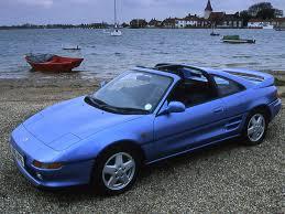 Toyota MR2 Mk2 (1989-1999): Market Watch | PistonHeads