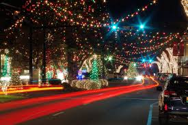Christmas In Asheville Asheville Nc Mountain Travel Tips