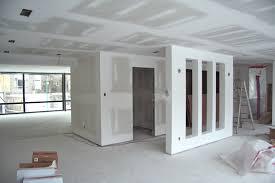 drywall 11 custom home taping