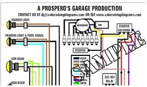 1950 1951 1952 vw beetle bug prospero's garage Automotive Wiring Diagrams mg midget 1500 1975 on us market cars