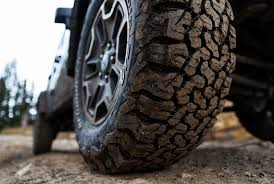 Bf Goodrich All Terrain Tire Size Chart Buying Guide The Best All Terrain Tires Gear Patrol