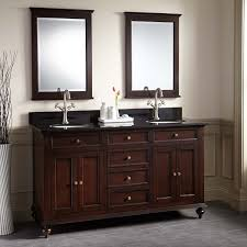 mirror 60. with mirror and linen cabinet 60