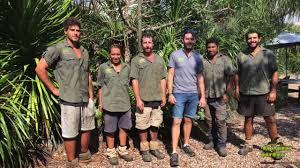 Small Picture Designer Garden Company in Cairns Meet The Team YouTube