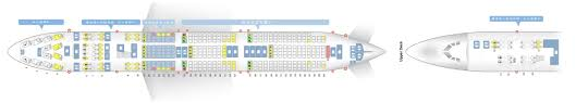 747 400 Seating Chart United Airlines Seat Map Boeing 747 400 United Airlines Best Seats In Plane