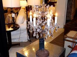 crystal chandeliers industrial metal flower cage pendant lights crystal chandelier table lamp