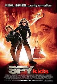Childrens Dvd Chart Spy Kids Wikipedia